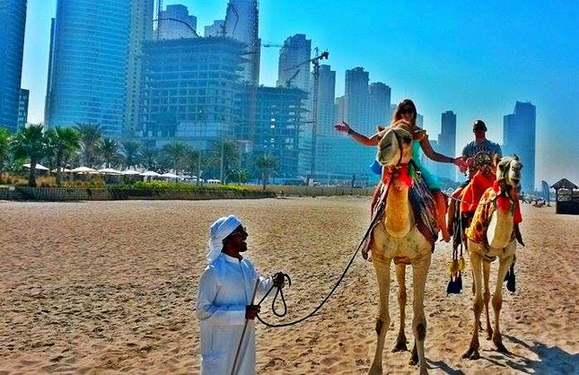 najbolja mjesta za spajanje u Dubaiju kaubojske stranice za upoznavanje