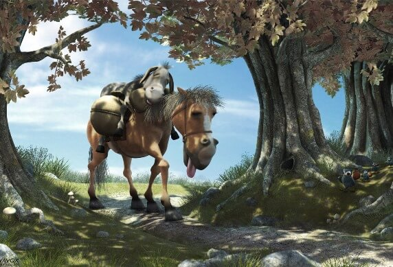 konj_i_magarac